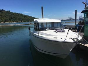 Used Jeanneau Merry Fisher 695 Cruiser Boat For Sale