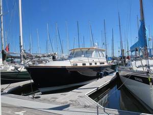 Used Sabre 36 Hardtop MK II Express Cruiser Boat For Sale