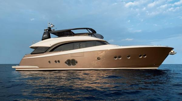 New Monte Carlo Yachts MCY 86 Motor Yacht For Sale