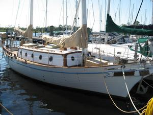 Used Formosa Ketch Sailboat For Sale