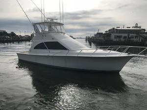 Used Ocean Yachts 45 SS Sports Fishing Boat For Sale