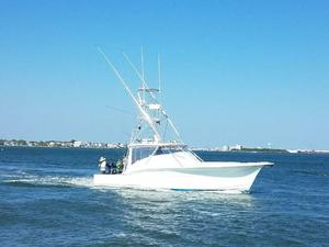 Used Custom Carolina Express Sportfisherman Express Cruiser Boat For Sale