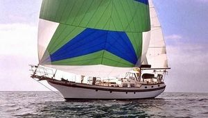 Used Vagabond Center Cockpit Sailboat For Sale