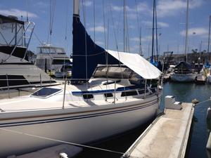 Used Catalina 30 MKII Racer and Cruiser Sailboat For Sale