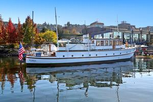 Used Boeing Custom Antique and Classic Boat For Sale