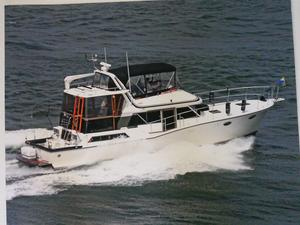 Used Symbol Yachtfisher CPMY Motor Yacht For Sale