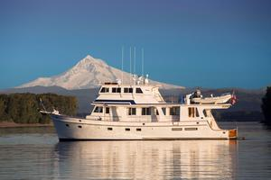 Used Grand Banks Skylounge Motor Yacht For Sale