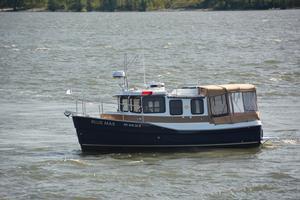 Used Ranger Tugs R25sc Cruiser Boat For Sale