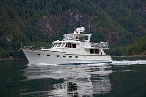 Used Defever 60 Euro Motor Yacht For Sale