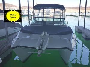 Used Glacier Bay 2640 Renegade SX Bowrider Boat For Sale