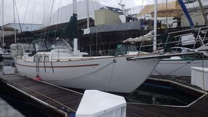 Used Westsail Cutter Sailboat For Sale