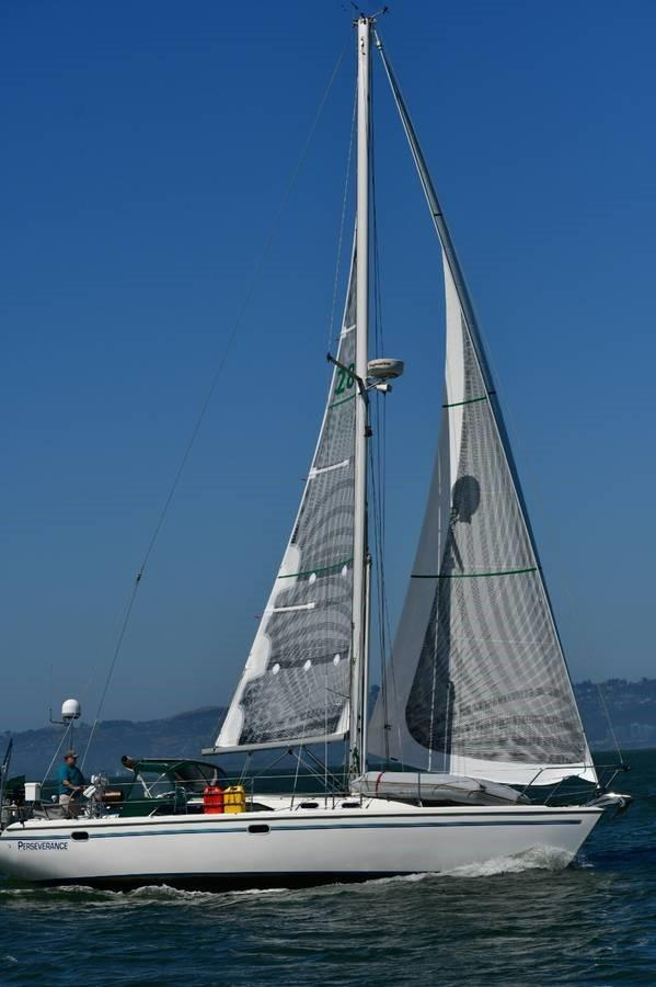 Used Catalina 36 MKII Sloop Sailboat For Sale