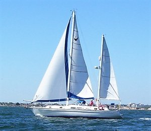 Used Gulfstar Ketch Sailboat For Sale