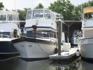 Used Californian Sundeck Motor Yacht For Sale