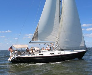 Used Bavaria 47 Cruiser Sailboat For Sale