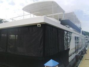 Used Horizon 18 X 84 Houseboat House Boat For Sale