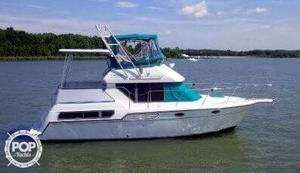 Used Carver 325 Aft Cabin Aft Cabin Boat For Sale