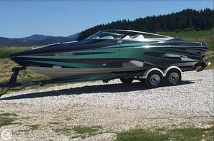 Used Baja Boss 232 High Performance Boat For Sale