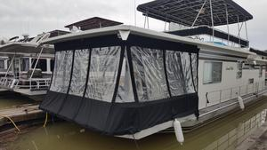 Used Sumerset 14 X 65 Houseboat House Boat For Sale