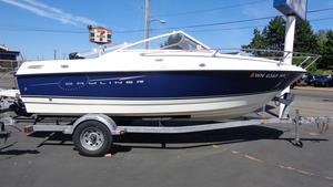 Used Bayliner 192 Discovery Cuddy Cruiser Boat For Sale