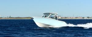 New Cobia 280 Dual Console Other Boat For Sale