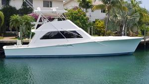 Used Ocean Sportfish Convertible Fishing Boat For Sale