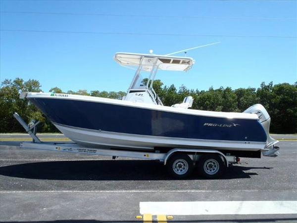Used Pro-Line SPORT SERIES 23 Other Boat For Sale