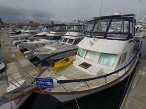 Used Defever 44 Trawler Sundeck Trawler Boat For Sale