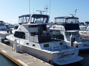 Used Chris-Craft 480 Catalina Motor Yacht For Sale