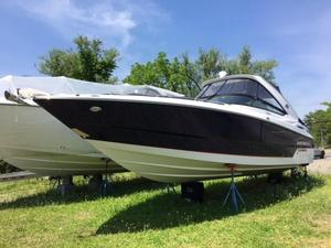 New Monterey 328 Super Sport Bowrider Boat For Sale