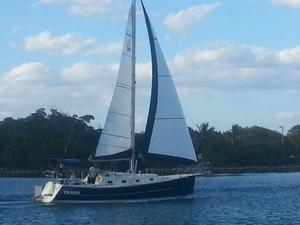 Used Seaward 32 RK Cruiser Sailboat For Sale