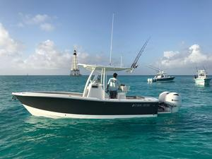 New Regulator 23 Center Console Fishing Boat For Sale