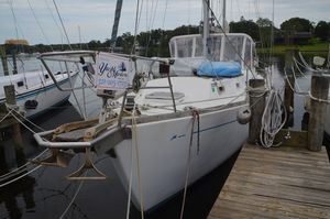 Used Morgan 462 Ketch Sailboat For Sale