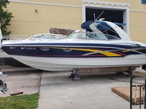 Used Formula 310 Sun Sport Cruiser Boat For Sale