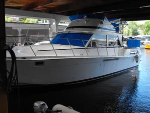 Used Uniflite Motoryacht Motor Yacht For Sale