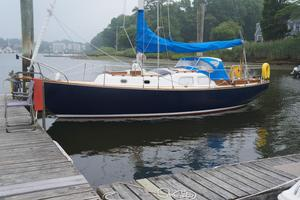 Used Pearson 30 Coaster Cruiser Sailboat For Sale