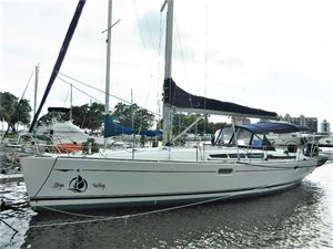 Used Jeanneau 45 Sun Odyssey Racer and Cruiser Sailboat For Sale
