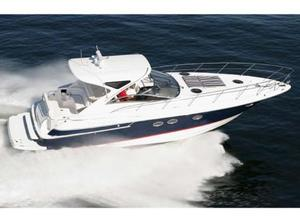 Used Regal Commodore 4460 Motor Yacht For Sale