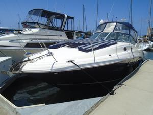 Used Sea Ray 320 Express Cruiser Boat For Sale