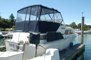 Used Chris-Craft Catalina Aft Cabin Boat For Sale