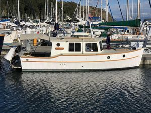 Used Devlin 27 Black Crown Commercial Boat For Sale