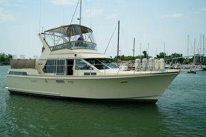Used Tollycraft 40 Sundeck Motor Yacht Motor Yacht For Sale