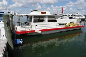 Used Gibson 44 STD House Boat For Sale