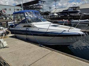 Used Invader 265 Cruiser Boat For Sale