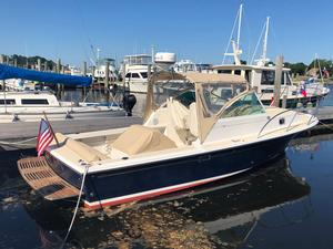 Used Hunt Yachts Surfhunter 25 Cruiser Boat For Sale