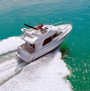 Used Bayliner 3788 Command Bridge Motoryacht Motor Yacht For Sale
