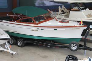 Used Mays Craft 28 Express Cruiser Express Cruiser Boat For Sale