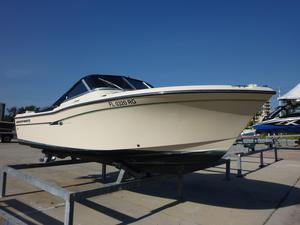 Used Grady-White 205 Tournament Bowrider Boat For Sale