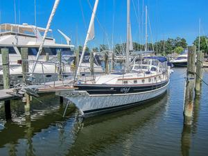 Used Gozzard 41B Cruiser Sailboat For Sale