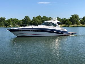 Used Four Winns V458 Motor Yacht For Sale
